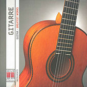 Guitar (Greatest Works) de Various Artists