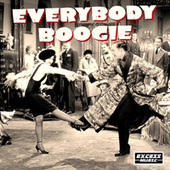 Everybody Boogie by Various Artists