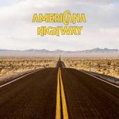 Americana Highway de Various Artists