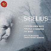 Jean Sibelius: Pohjola's Daughter, Four Lemminkainen Legends by London Symphony Orchestra