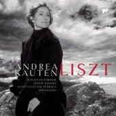 Liszt: Sonata in B minor, Dante Sonata by Andrea Kauten