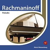 Rachmaninoff: Preludes di Alexis Weissenberg