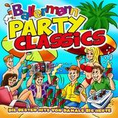 Ballermann Party Classics: Die besten Hits von damals bis heute von Various Artists