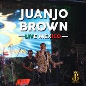 Live México (En Vivo) de Juanjo Brown