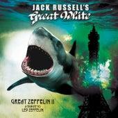 Whole Lotta Love de Jack Russell's Great White