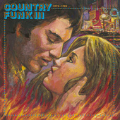 Country Funk Volume 3 EP by Various Artists