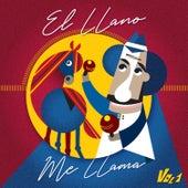 El Llano Me Llama, Vol. 1 von German Garcia