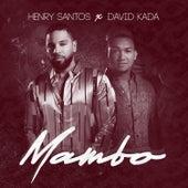 Mambo (Single) de Henry Santos