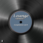 Lounge Extended Compilation, Vol. 8 by Various Artists