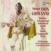 Mozart: Don Giovanni by Carlo Maria Giulini