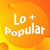 Lo + popular by Various Artists