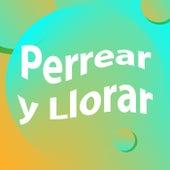 Perrear y Llorar von Various Artists