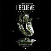 I Believe by Ex Anima