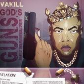 God's Gun by Vakill