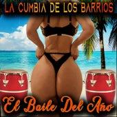 La Cumbia De Los Barrios by Various Artists