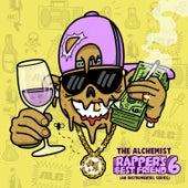 Rapper's Best Friend 6: An Instrumental Series von The Alchemist
