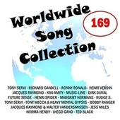 Worldwide Song Collection vol. 169 by Diverse Artiesten