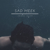 Sad Meek by Abidul Islam