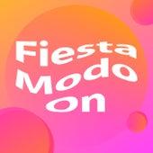Fiesta Modo On de Various Artists