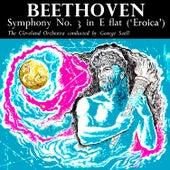 Beethoven Symphony No 3 in E flet de Cleveland Orchestra