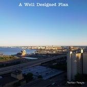 A Well Designed Plan by Martino Manga