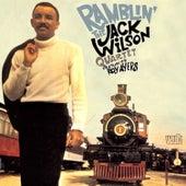 Ramblin' by The Jack Wilson Quartet
