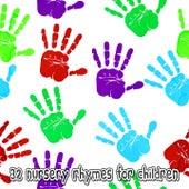 32 Nursery Rhymes for Children de Canciones Para Niños