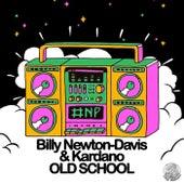 Old School by Billy Newton Davis