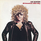 All-American Boy von Ian Hunter