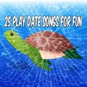 25 Play Date Songs for Fun de Canciones Infantiles