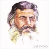 Herencia: Un Viento De Aquel Lao by Jose Larralde