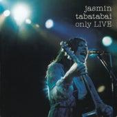 Only LIVE de Jasmin Tabatabai