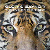 The Eye of the Tiger fra Gloria Gaynor