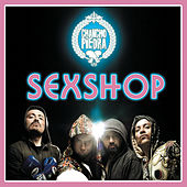 Sex Shop de Chancho En Piedra