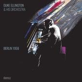 Berlin 1959 by Duke Ellington