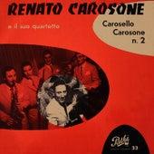 Carosello carosone n. 2 by Renato Carosone