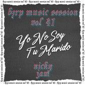 BZRP Music Sessions, Vol. 41 Vs Yo No Soy Tu Marido (Remix) de Muppet DJ