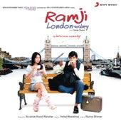 Raamji Londonwaley by Various Artists