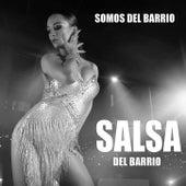 Salsa del Barrio (Salsa Version) de Somos del Barrio