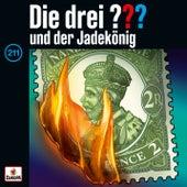 211/und der Jadekönig von Die drei ???