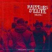 Rappeurs d'Elite, Vol.1 by Camerbøy