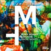 Magic Nights (Tube & Berger Remix) by Rony Seikaly