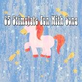25 Stimulate Fun with Song de Canciones Para Niños
