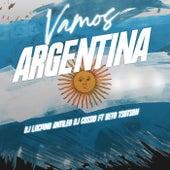 Vamos Argentina (feat. Beto Tsotson) de DJ Luc14no Antileo