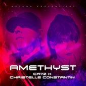 Amethyst von Cr7z