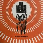 Agente Naranja (Live) by Las Vinylators