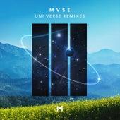 Uni Verse (Remixes) by Mvse