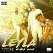 Leyla de DJ Aymoune