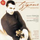 Tzigane - Musique D'Europe Central de Laurent Korcia