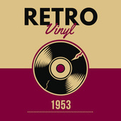 RETRO Vinyl - 1953 de Various Artists